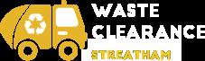Waste Clearance Streatham